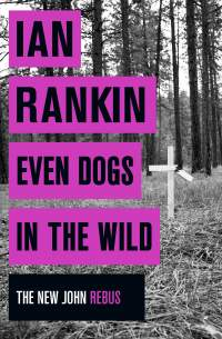 Even Dogs in the Wild || Ian Rankin || Number 2