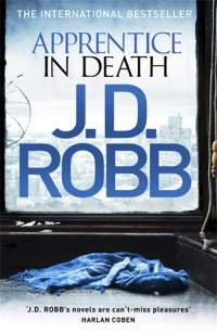 Apprentice in Death || J.D. Robb || 06.09.2016