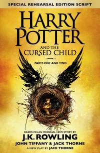 Harry Potter and the Cursed Child Parts I & II (Special Rehearsal Ed.) || No. 3