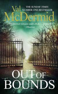 Out of Bounds || Val McDermid || 30.08.2016