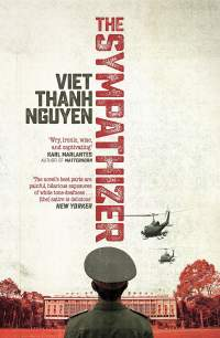 The Sympathizer || Viet Thanh Nguyen || 12.04.2016