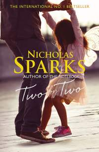 Two By Two || Nicholas Sparks || 04.10.2016
