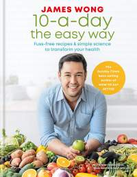 10-a-day the easy way || James Wong