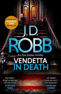 Vendetta in Death || J.D. Robb