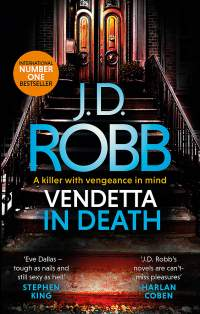 Vendetta In Death || J. D. Robb || No.1