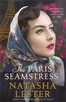 No 4 || The Paris Seamstress || Natasha Lester