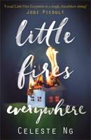Little Fires Everywhere || Celeste Ng || No 3