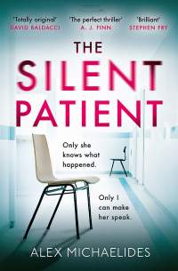 The Silent Patient || Alex Michaelides || No. 2