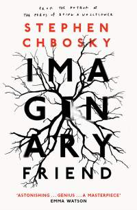 Imaginary Friend || Stephen Chbosky || Out 01.10.19