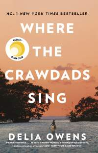 Where The Crawdads Sing || Delia Owens || No. 3