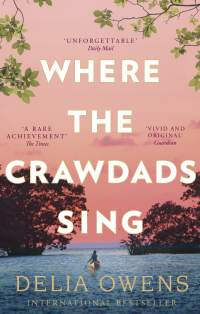 Where The Crawdads Sing || Delia Owens || No. 2