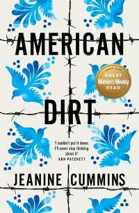 American Dirt || Jeanine Cummins || No. 3