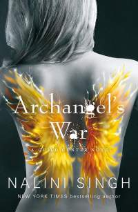 Archangel's War || Nalini Singh || Out 24.09.2019
