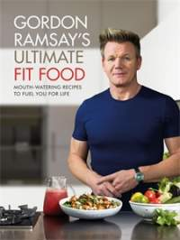 Ultimate Fit Food || Gordon Ramsay || Out 27.12.2017