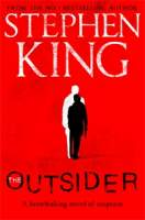 The Outsider || Stephen King || Out 22.05.2018