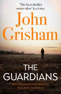 The Guardians || John Grisham || Out 15.10.2019