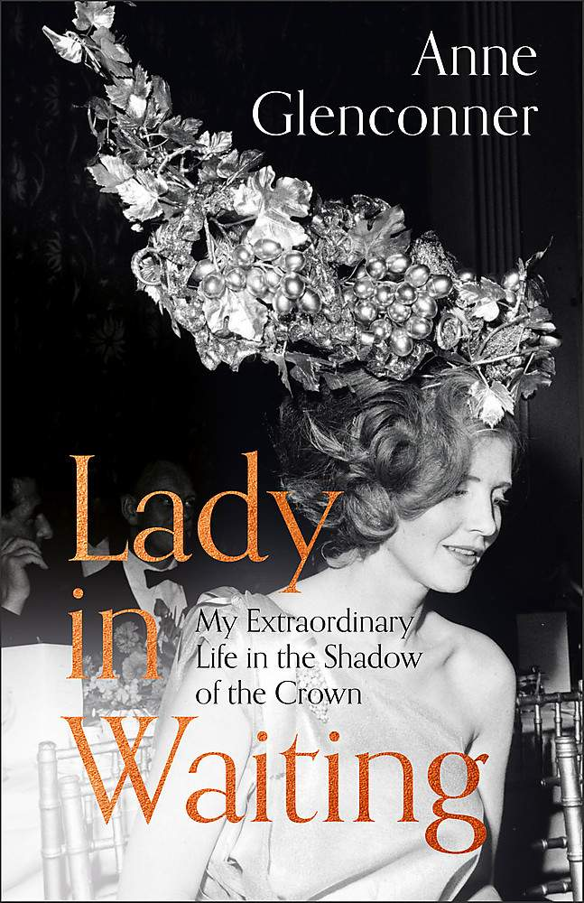 Image result for Lady in Waiting: My Extraordinary Life in the Shadow of the Crown- Princess Margaret