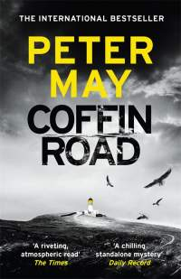 Coffin Road || Peter May || No 1