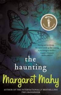 The Haunting||Margaret Mahy