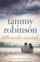 I loved Tammy's writing style, this is the perfect beach read.  Funny, sweet and all-consuming. || Sacha
