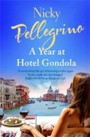 A Year at Hotel Gondola || Nicky Pellegrino || No 1
