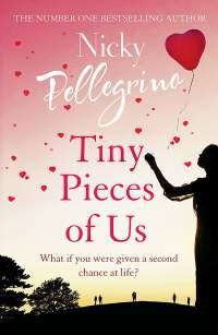 Tiny Pieces of Us || Nicky Pellegrino