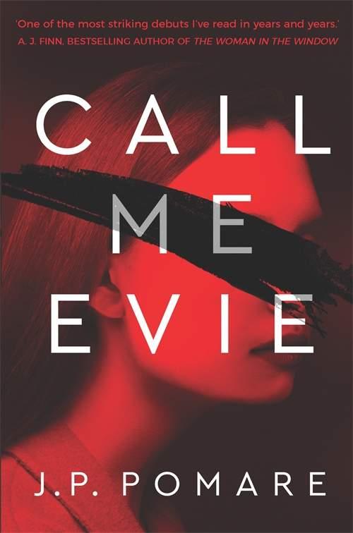 Call Me Evie. '
