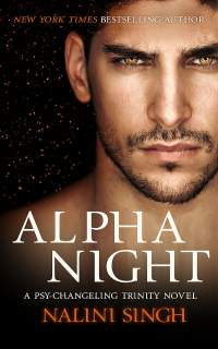Alpha Night || Nalini Singh