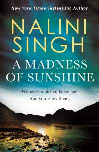 A Madness of Sunshine || Nalini Singh || Out 03.12.2019