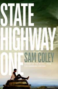 State Highway One || Sam Coley || Out 25.08.20