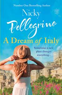 A Dream of Italy || Nicky Pellegrino