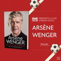 Arsene Wenger FB tile