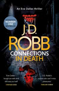 Connections in Death || J. D. Robb || No 3