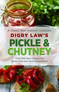 Digby Laws Pickle and Chutney || Digby Law || 01.02.2016