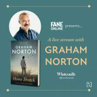 Fane Online Presents Graham Norton_FB