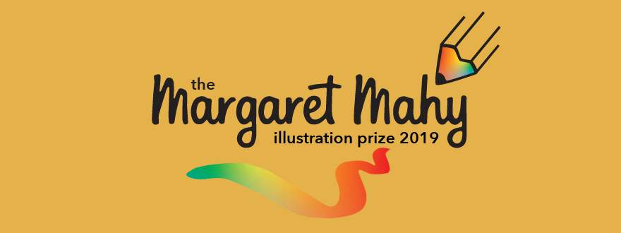 HNZ Banner_Margaret Mahy Illustration prize-01