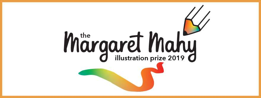 HNZ Banner_Margaret Mahy Illustration prize-02