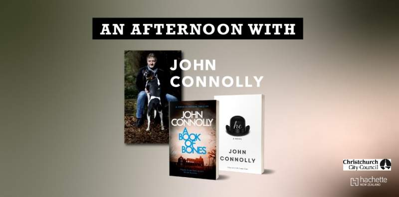 John Connolly_Website Listing with logo