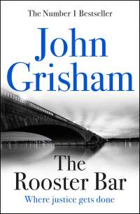 The Rooster Bar || John Grisham || No 1