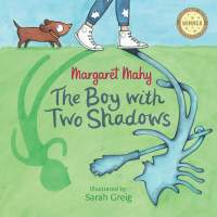 The Boy With Two Shadows || Margaret Mahy & Sarah Greig || 27.10.2020