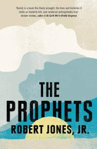 Reading The Prophets was equal parts beautiful and painful, and I'll need to re-read it to really appreciate the story - Jack