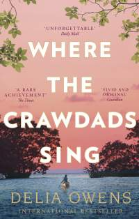 Where The Crawdads Sing || Delia Owens || No. 4