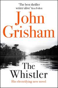 The Whistler || John Grisham || 25.10.2016